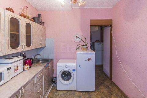 Продам 1-комн. кв. 37.7 кв.м. Тюмень, Магаданская - Фото 3