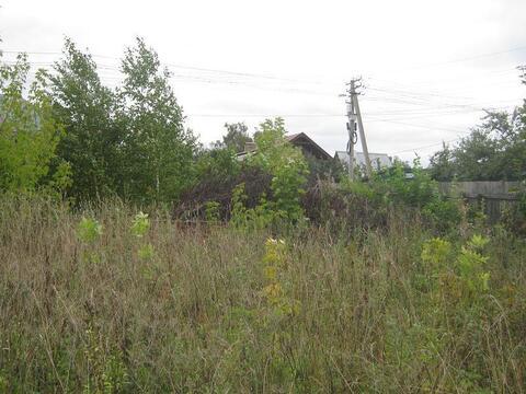 Участок 8 соток в деревне Осташково Мытищинского района - Фото 2