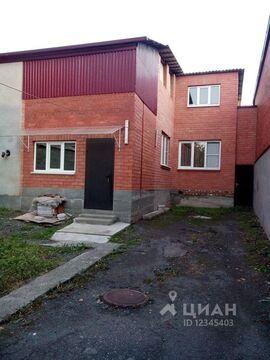 Продажа дома, Владикавказ, Ул. Гадиева - Фото 1