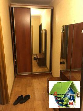 Г. Обнинск, 1 комнатная квартира , ул Калужская, 16 на 3 этаже. - Фото 5