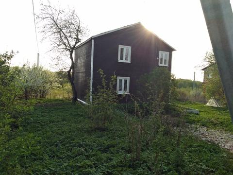 Дом 108 кв. м. Алексин Тулльская область - Фото 1