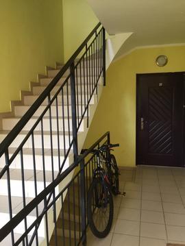 Однокомнатная квартира 41 м2 с ремонтом и мебелью ул. Учительская . - Фото 5