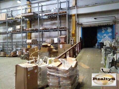 Аренда склада площадью 3000м2 - Фото 3