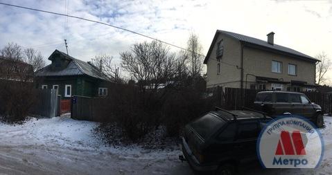 Дома, дачи, коттеджи, ул. Центральная, д.48 - Фото 1