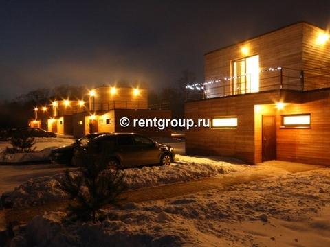 Аренда дома посуточно, Верхнее Косьмово, Перемышльский район - Фото 4