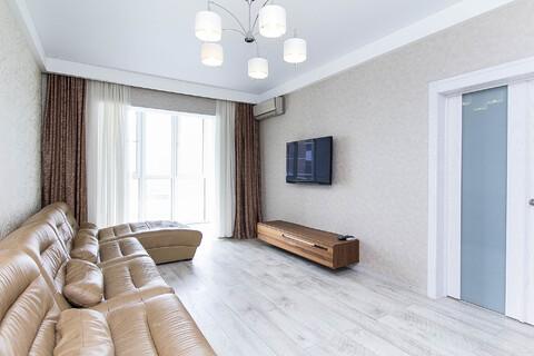Шикарная 3 комнатная квартира в ЖК Новый город - Фото 2