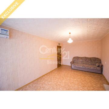 1-Комнатная квартира в кирпичном доме на Отрадной д. 77 - Фото 3