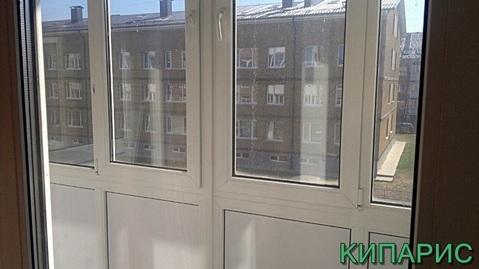 Продается квартира-студия в Обнинске, мкр. Молодежный, 32 кв. м. - Фото 5