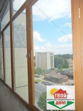 Продам 1-к квартиру, Обнинск, Курчатова, 52 - Фото 5