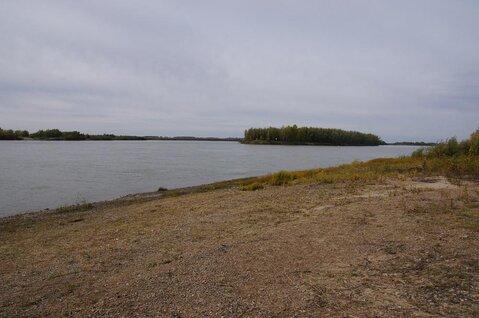 Продается земельный участок на берегу Иртыша. - Фото 5