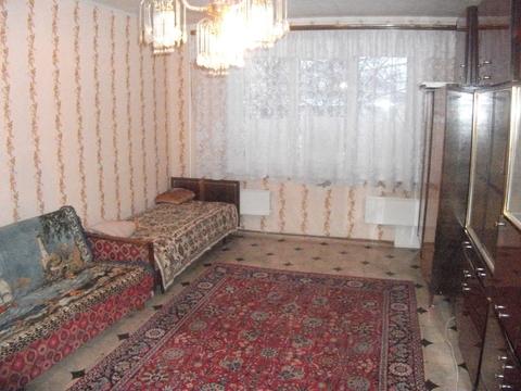 Комсомольский проспект 47 - Фото 1