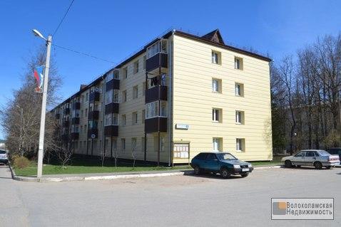 Продажа двухкомнатной квартиры в пос Сычево - Фото 1