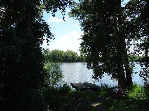 Дача Гранный на берегу Обкомовского озера - Фото 1