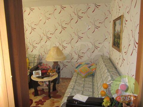 Продажа квартиры, Богандинский, Тюменский район, Ул. Клубная - Фото 4