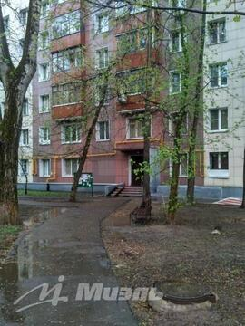 Продажа квартиры, м. Шоссе Энтузиастов, Окружной проезд - Фото 3