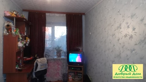 Продам 3-к квартиру на чтз - Фото 2