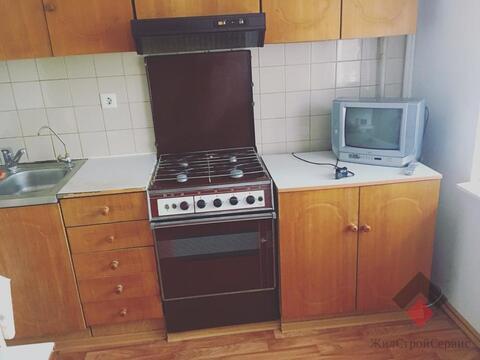 Продам 1-к квартиру, Кубинка Город, городок Кубинка-8 5 - Фото 1