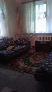 1 ком.в 3-х ком.кв.м.Щелковская, ул.Байкальская, д.16, к.4 - Фото 2