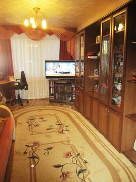 Двухкомнатная квартира 121 серии - Фото 1