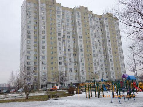 Однокомнатная квартира в хорошем доме с Московской пропиской - Фото 1