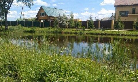 Продается 2-х этажный дом в городе Алексин Тульская область, д.Кудашев - Фото 3