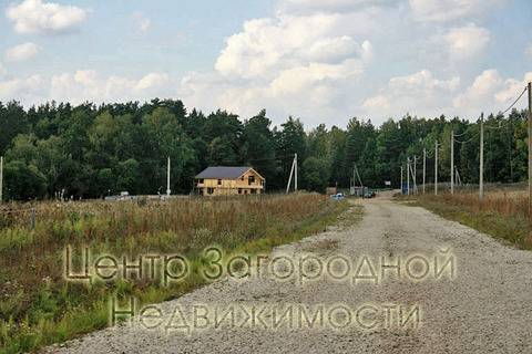 Участок, Симферопольское ш, Варшавское ш, 100 км от МКАД, Серпухов. . - Фото 5