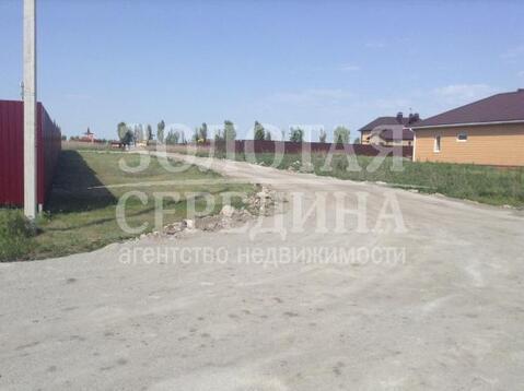 Продам земельный участок под ИЖС. Белгород, п. Дубовое - Фото 1