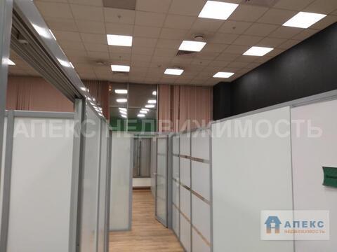 Аренда офиса 147 м2 м. Котельники в бизнес-центре класса С в . - Фото 3