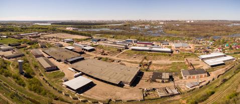 Производственно-складской комплекс Вяткаагроснаб г.Киров - Фото 5