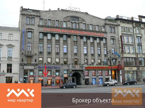 Помещение свободного назначения на Невском. пр. - Фото 1