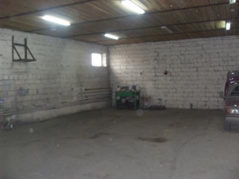 Производственно-складское помещение, 209 кв. пр. Советский - Фото 3