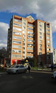 Продажа квартиры, Красноярск, Ул. Батурина - Фото 3