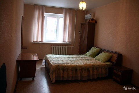 Сдам 2 к-ную квартиру - Фото 4