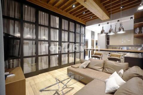 Продажа квартиры, м. Белорусская, Ул. Ямского Поля 3-я - Фото 5