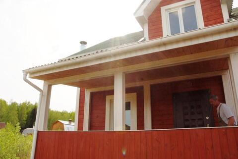 Новый дом в СНТ для круглогодичного отдыха - Фото 5