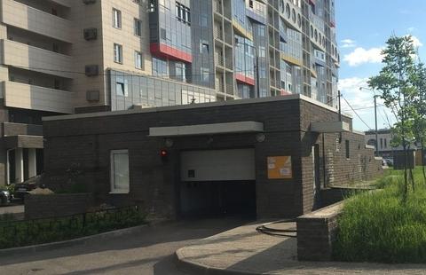 Продам место на закрытой стоянке, 13 кв. м. - Фото 4