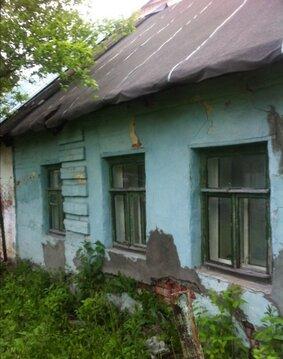 Продается дом Тульская обл, Ленинский р-н, деревня Скобелево - Фото 1