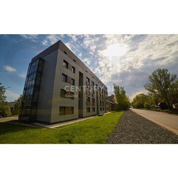 Продажа 1-к квартиры на 1/4 этаже на ул. Льва Толстого, д. 41 - Фото 1