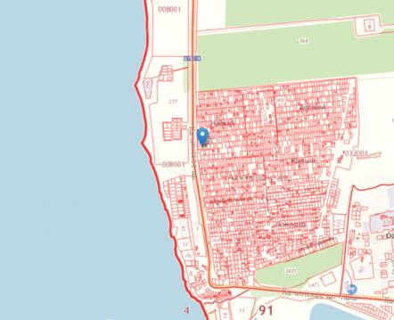Продажа участка, Орловка, Красногвардейский район, СНТ Чайка - Фото 2