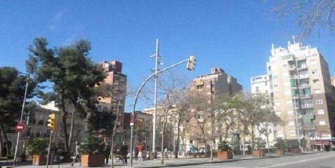 Продажа квартиры, Барселона, Барселона, Купить квартиру Барселона, Испания по недорогой цене, ID объекта - 313236573 - Фото 1
