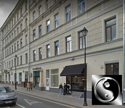 Москва, улица покровка, д.31 с.1 Жилой дом, 5 этажей, 1910 год , ква - Фото 5