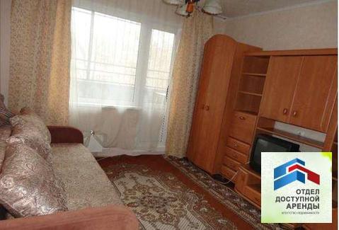Квартира ул. Линейная 37/1 - Фото 1