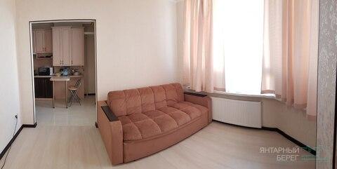 Продается небольшая 2-к квартира на Античном пр-те 24, г. Севастополь - Фото 1