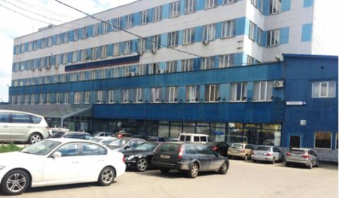 Продажа склада Вашутинское шоссе 4dl - Фото 1