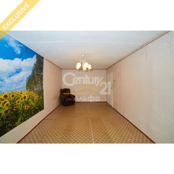 Продажа 1-к квартиры на 1/5 этаже на ул. Чапаева, д. 16 - Фото 2