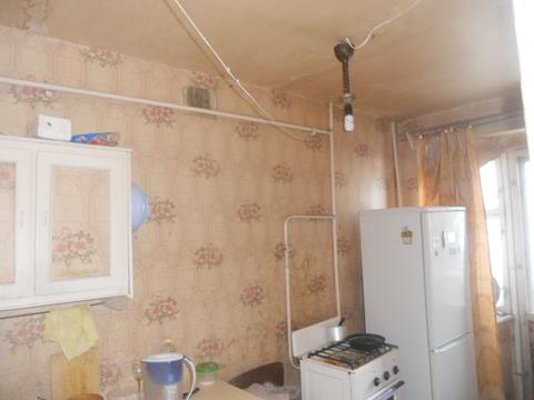 Владимир, Почаевская ул, д.2, 1-комнатная квартира на продажу - Фото 1