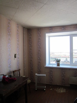 Комната ул.Радионова 20, Купить комнату в квартире Кургана недорого, ID объекта - 700968011 - Фото 1