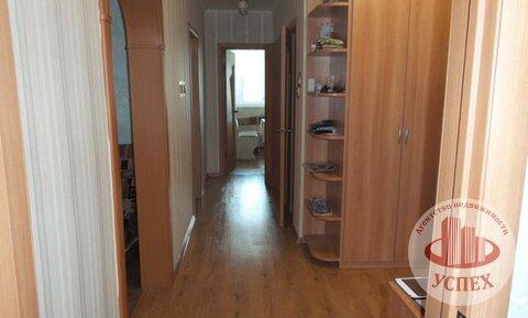 3-комнатная квартира на улице Юбилейная, 12 - Фото 4