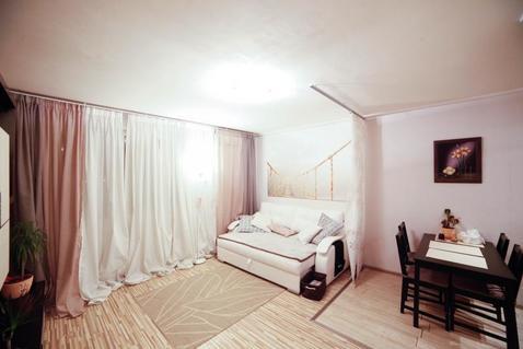 Продам двухкомнатную квартиру с евроремонтом рядом с метро Печатники - Фото 1