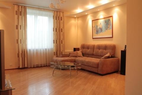 В аренду 3 комн. квартира ул Крупской, д.8 - Фото 2